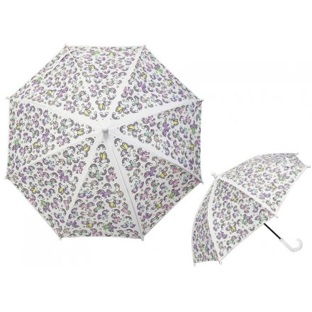 Magical Unicorns Childrens Umbrella