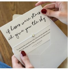 the Little Wishes Range are perfect ways of sending sweet messages to loved ones