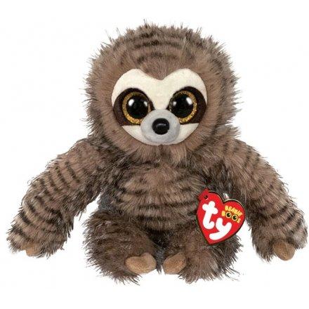 TY Beanie Boo Sully Sloth