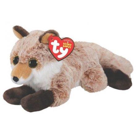 TY Beanie Boo - Frederick The Fox