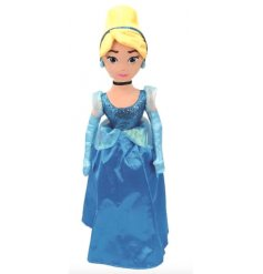 A snuggly soft Cinderella Disney Princess Soft Toy from the fun TY Range