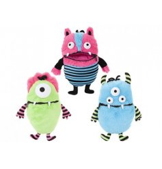 Support your child with these colourful and quirky worry monsters.