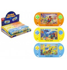 A fun little pocket money toy idea for any kid! Keep them entertained with this fun watery hand held toy