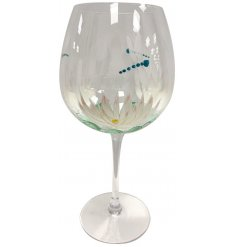 this Stemmed Wine Glass will make a wonderful gift idea for any recipient