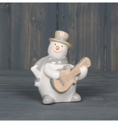 A charming little decoration to bring to your home during the festive season