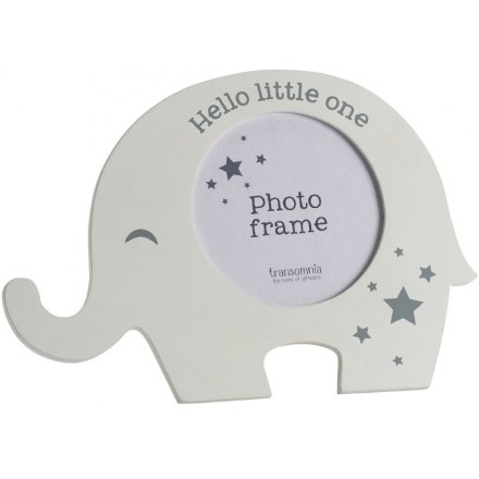 Little One Photo Frame