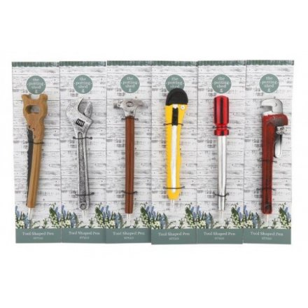 Love Grows Here Assorted Tool Pens