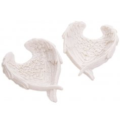 Perfect for displaying in your home and using as a Trinket Dish or as a delicate tlight holder