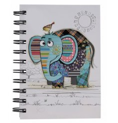 A small hardback notebook perfect for carrying around with you for quick memos and note jotting