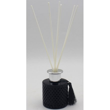 100ml Black Diamond Diffuser - Pomegranate Noir