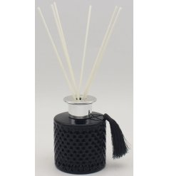 this diamond ridge diffuser will be sure to bring a luxury hint to any home space
