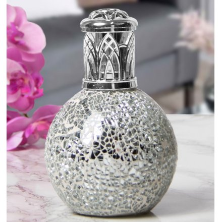 A small but powerful desire fragrance lamp that can purify the air around your home