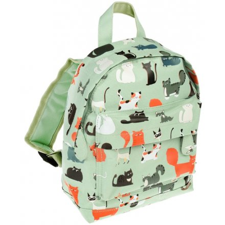 9 Lives Childrens Backpack