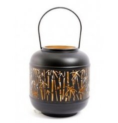 A bold and stylish accessory to add to any home with a trending colour scheme and decal