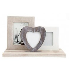 A perfect way to show of your treasured photographed memories within your home