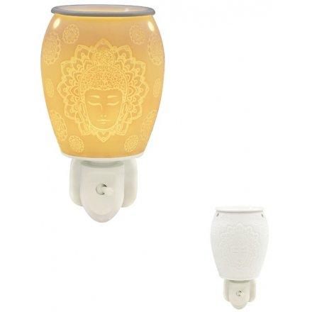 Desire Aroma Plug In - Buddha
