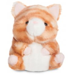 A new collection of soft and squishy soft toys from the Rolly Pets Range