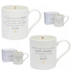 these boxed mugs are great gift ideas to give to others