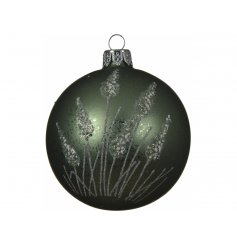 A charming and simple decoration to bring to your home at Christmas Time