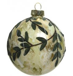 Perfect for bringing a rustic foliage look to any tree display at Christmas Time