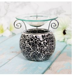 Perfect for bringing an indulging aroma to your surroundings and looking stylishly classy at the same time