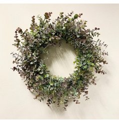 Sure to add a gorgeous greenery touch to your home decor at Christmas and all year round!