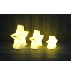 A perfectly simple accessory that can be added to any home throughout the year and provide a cosy glow