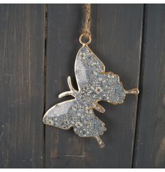 A delightful little decoration to place in any home or hang around your garden for a spring inspired sense