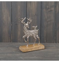 A charmingly simple ornament to bring to your home during the Christmas Period