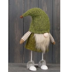 A charming woodland inspired Gonk to add to your home at Christmas Time