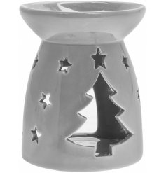 Perfect for bringing a festive aroma and cosy feel to your home at Christmas,