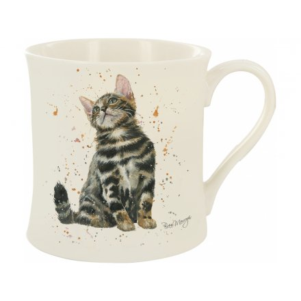 Lulu The Cat Bree Merryn Mug