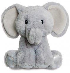 Glitzy Tots Cuddly Elephant