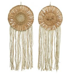 Decorate your living space or garden with these neutral dreamcatchers