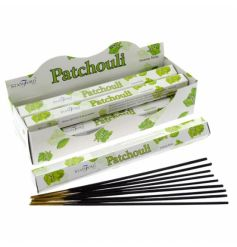 Stamford relaxing incense sticks to create a relaxing atmosphere in your home