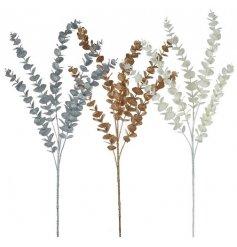 3 Assorted Stylish Decorative Stems
