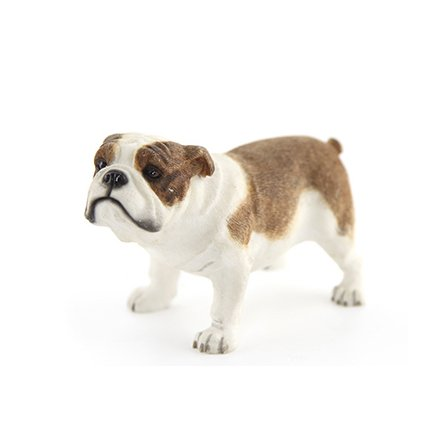 Bulldog Standing (Small)