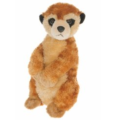 Cute and great quality soft toy by Aurora World. Height 8""